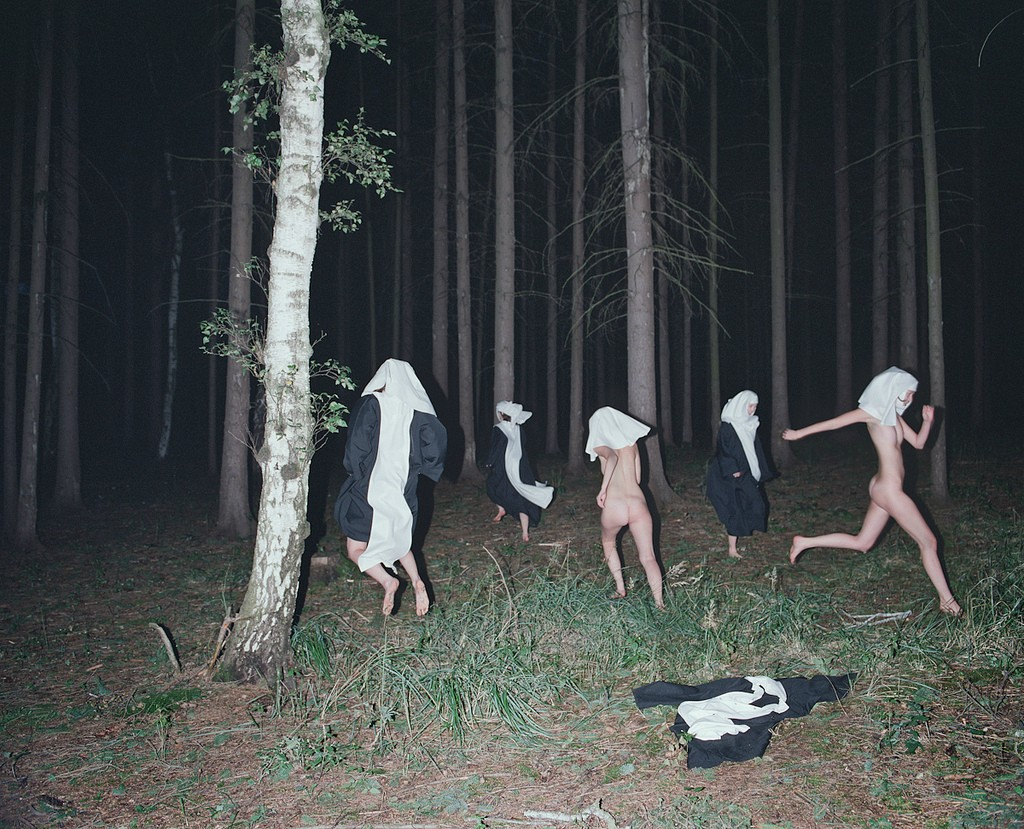 Фото киски монашек 5 фотография